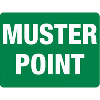 527MP -- 300x225mm - Poly - Muster Point