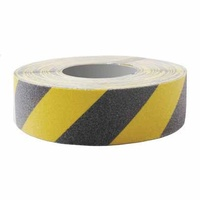 Anti-Slip Tape - Black/Yellow