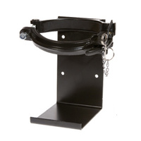 Heavy Duty Fire Extinguisher Vehicle Bracket