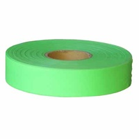 Flagging Tape - Fluoro Green