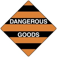 Dangerous Goods 10 Magnetic