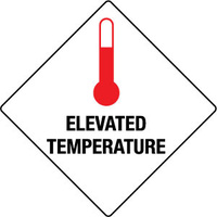 Elevated Temperature