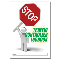 Traffic Controller Log Book A5