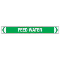 Feed Water
