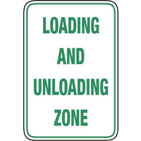 Loading And Unloading Zone
