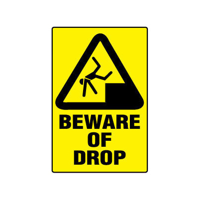 Beware of Drop